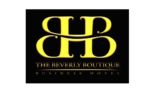 The Beverly Boutique Hotel