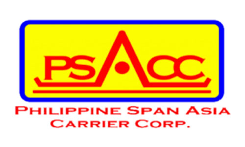 Philippine Span Asia Carrier